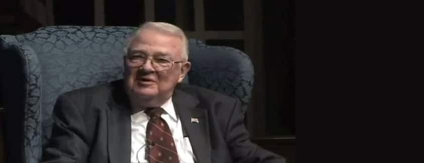 , STREAMING VIDEO — 2008 – Second Annual Ronald Reagan Lecture