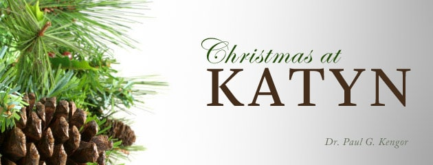 , Christmas at Katyn