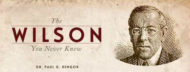 , The Wilson You Never Knew