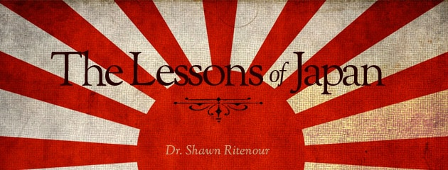 , The Lessons of Japan