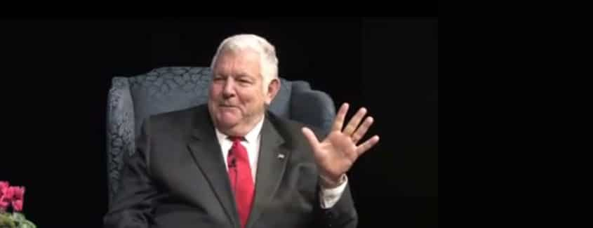 , STREAMING VIDEO — 2011 – Fifth Annual Ronald Reagan Lecture