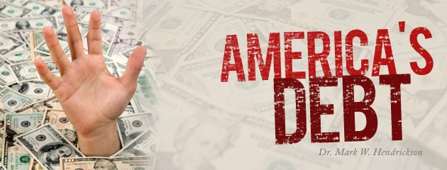 , America's Debts: Even More Calamitous Than We Thought