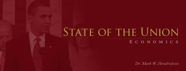, The Economics of the State of the Union