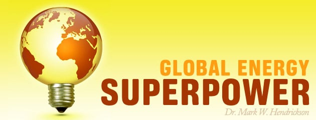 , The Global Energy Superpower