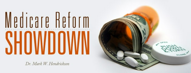 , The High-Stakes Showdown Over Medicare Reform