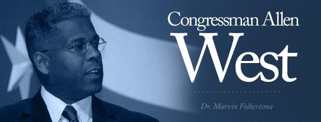 , The Significance of Congressman Allen West