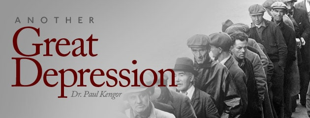 , Could You Survive Another Great Depression?