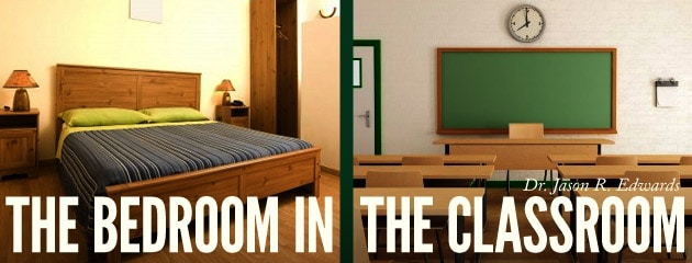 , The Bedroom in the Classroom: Clio is Not Amused