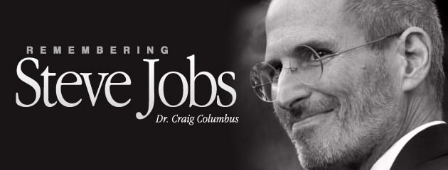 , Remembering Steve Jobs, Entrepreneur Extraordinaire