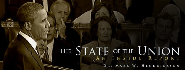 , The State of the Union: An Inside Report