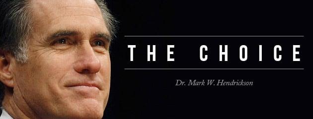 , The Choice: Bain Capitalism or Solyndra Cronyism