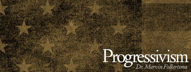 , A Centennial Verdict on Progressivism (1912-2012)