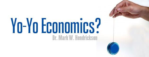 , Yo-Yo Economics?