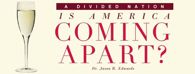 ", A Divided Nation: Is America ""Coming Apart?"""
