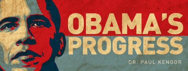 , Obama's Progress