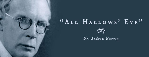 """, """"All Hallows' Eve""""—Read It"""