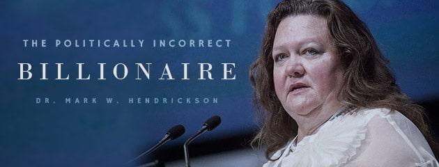 , The Politically Incorrect Billionaire