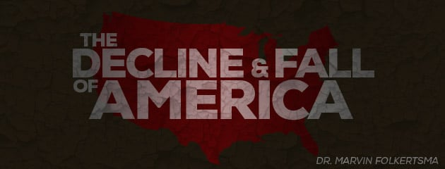 , The Decline and Fall of America