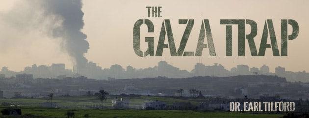 , The Gaza Trap