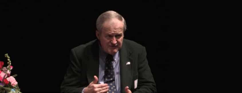 , STREAMING VIDEO — 2013 – Seventh Annual Ronald Reagan Lecture