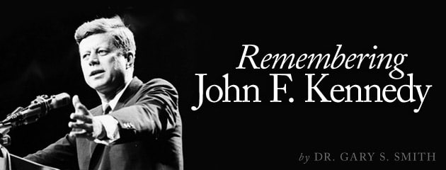 , Remembering John F. Kennedy