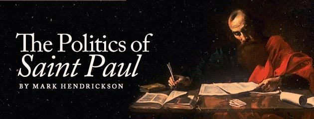 , The politics of St. Paul