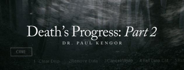 , Death's Progress: Part 2