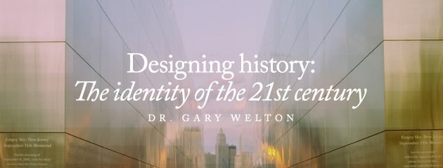 , Designing history: The identity of the 21st century