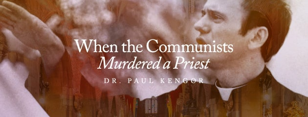 , When the Communists Murdered a Priest