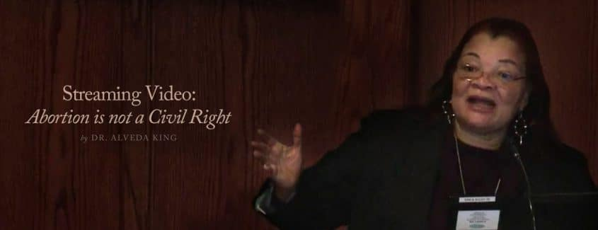 , STREAMING VIDEO | 2015 | Abortion is Not a Civil Right