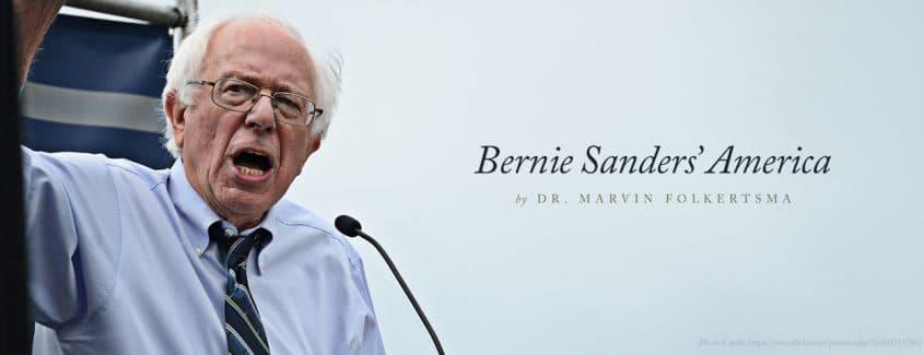 , Bernie Sanders' America