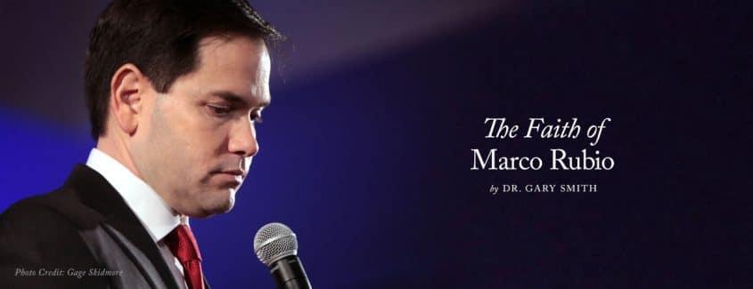 , The Faith of Marco Rubio