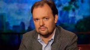 Don't miss Ross Douthat—conservative columnist at the New York Times—speak during our 2016 Conference. Click to learn more and see all of the other great speakers.