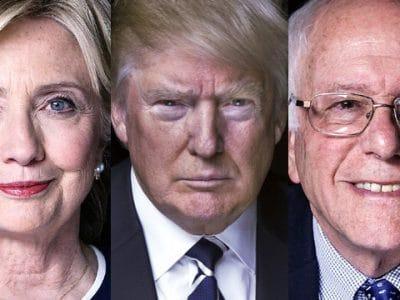 2016 Presidential Election Survey