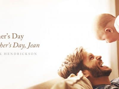 Happy Father's Day, Jean