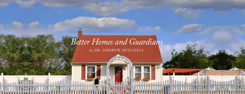 , Better Homes and Guardians