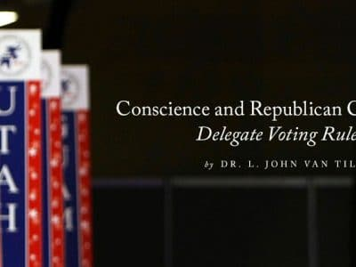Conscience and Republican Convention Delegate Voting Rules