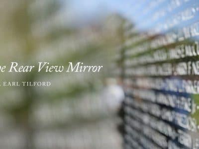Vietnam in the Rear View Mirror