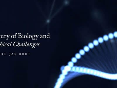 V&V Q&A — The Century of Biology and its Ethical Challenges
