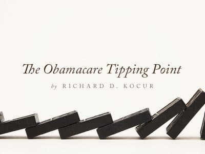 The Obamacare Tipping Point