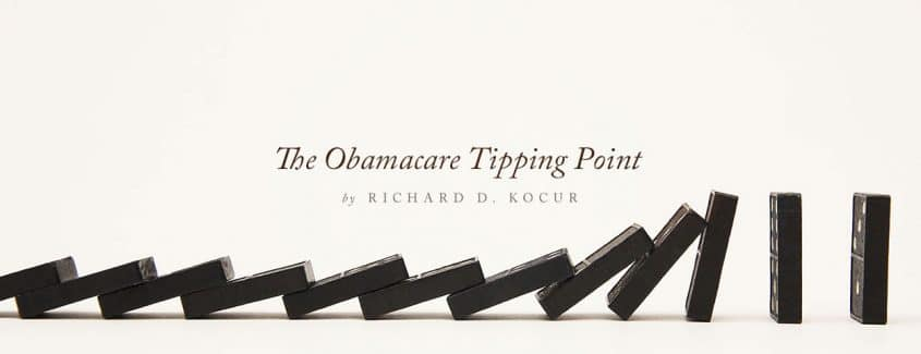 , The Obamacare Tipping Point