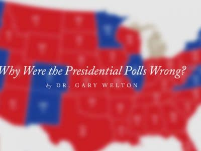 Why Were the Presidential Polls Wrong?