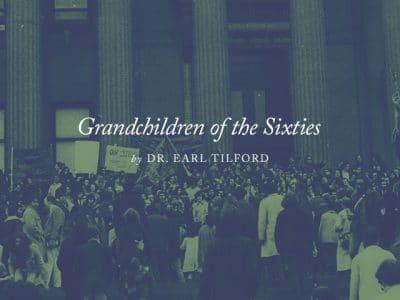 Grandchildren of the Sixties