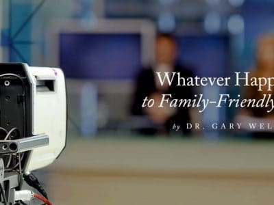 , STREAMING VIDEO – Faith, Family & Federated
