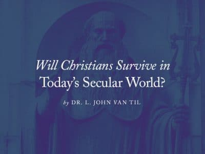 Will Christians Survive in Today's Secular World? A Review of The Benedict Option