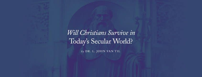 , Will Christians Survive in Today's Secular World? A Review of The Benedict Option