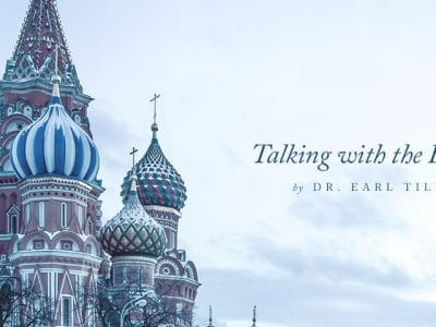 Talking with the Russians