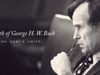The Faith of George H. W. Bush