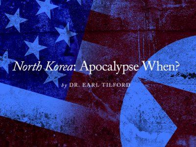 , North Korea Requires Resolve and Caution