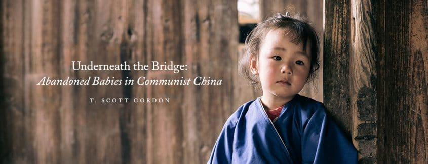 , Underneath the Bridge: Abandoned Babies in Communist China